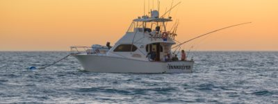 Innkeeper Sportfishing - Fishing Charters, Exmouth
