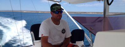 Brendon Hawker - Innkeeper Sport Fishing
