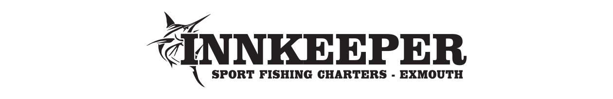 Innkeeper Sport Fishing Charter, Exmouth WA